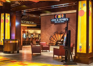 Otis & Henry's Bar and Grill